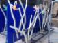 杭州泡沫雕塑哪家强 就找蓝天道具厂